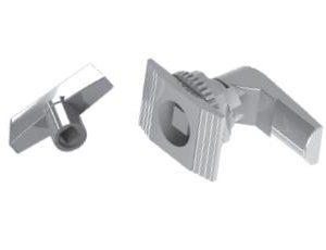 HSR-217GA-plastik-dortgen-yayli-pano-kilidi-kare-gri